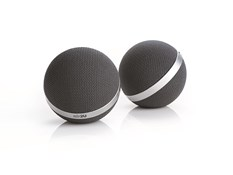 Couverture Air2U - Enceinte Bluetooth