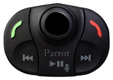 Couverture Parrot - Car Audio