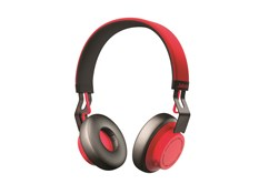 Couverture Jabra - Audio